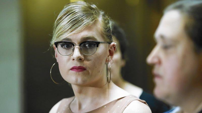 Bea Sullivan-Knoff transgender woman